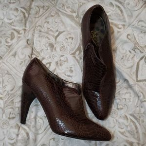 Sam Edelman Whitely Booties